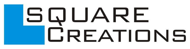Square creations